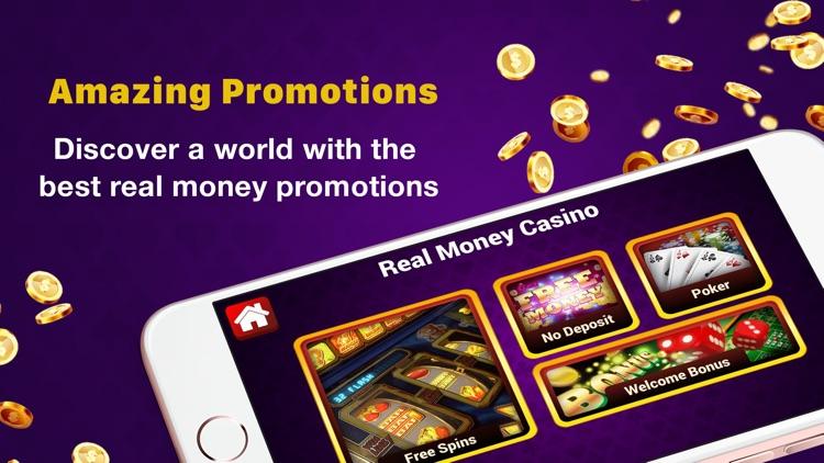 Free Online Casino App