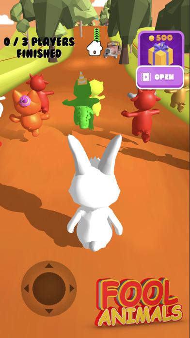 Fool Animals screenshot 1
