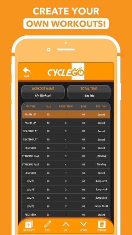 CycleGo screenshot-5