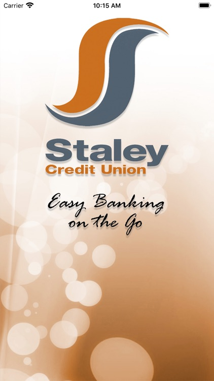 Staley Credit Union Mobile