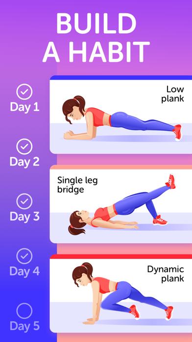 毎日7分間のトレーニングのおすすめ画像3
