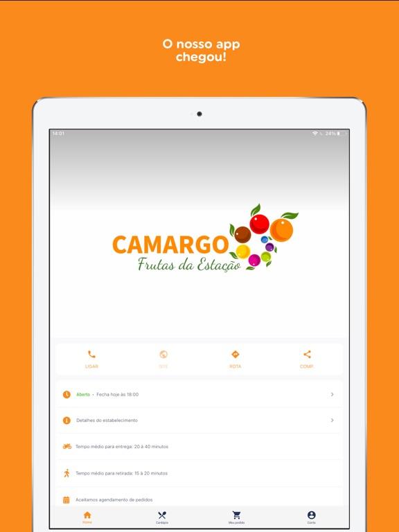 Camargo - Frutas da Estação screenshot 7