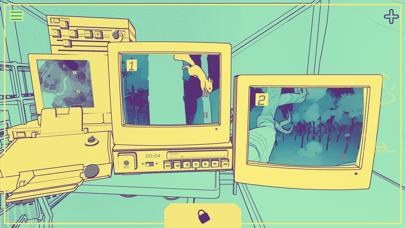 NUTS - A Surveillance Mystery screenshot 2