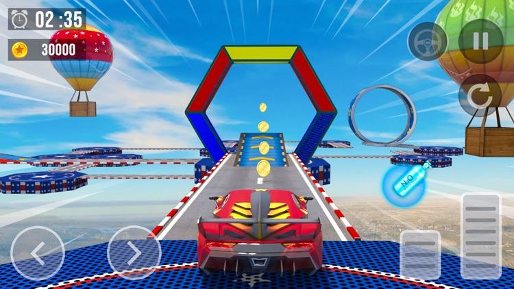 Car Stunts #1 Racing Game