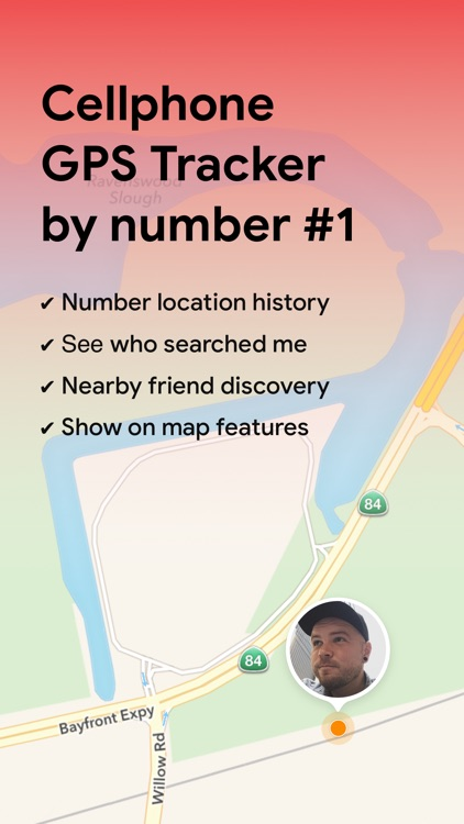 Track phone by number app