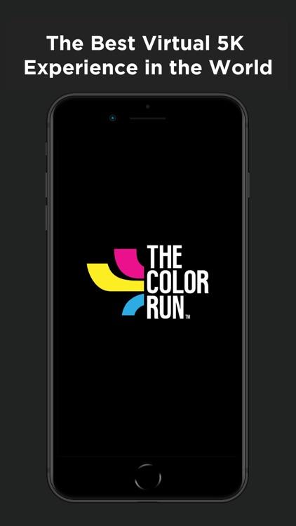 The Color Run: Virtual 5K