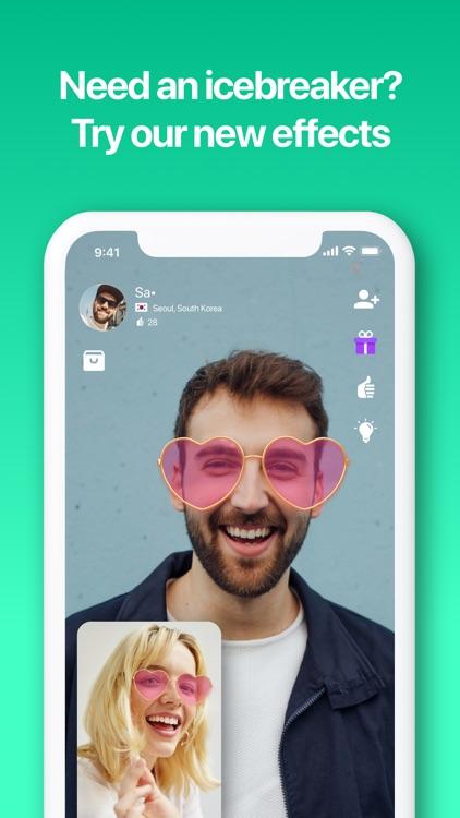 Azar - Video Chat, Discover screenshot-3