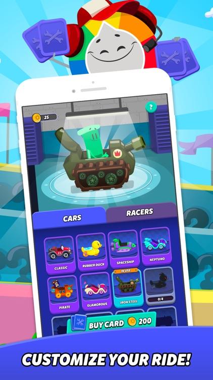 Trivia Cars screenshot-4
