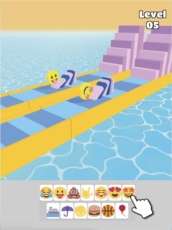 Emoji Run! screenshot 18