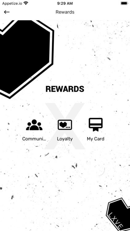 Lxve Studios screenshot-3