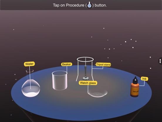 Separation by Evaporation screenshot 9