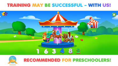 RMB Games: Smart Wheel & Train screenshot 8