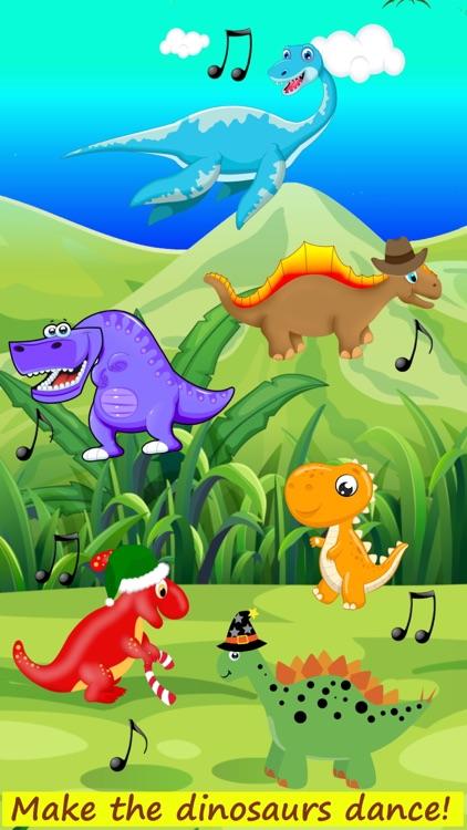 Dinosaur Games For Kids - FULL screenshot-9