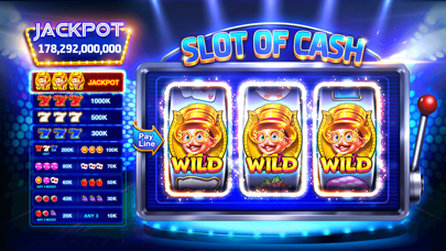 Cash Frenzy™ - Slots Casino Screenshot
