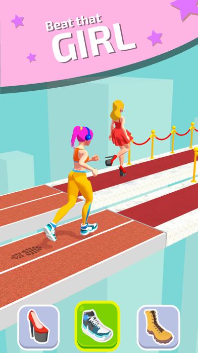 Shoe Raceのおすすめ画像2