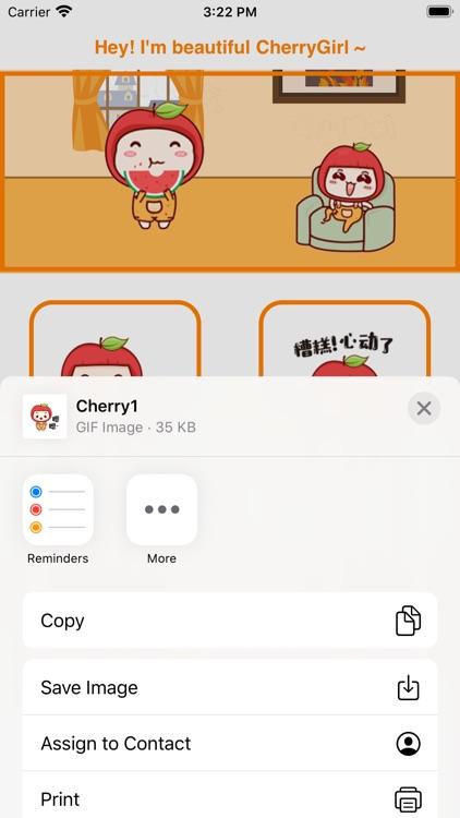 CherryCherryGirl