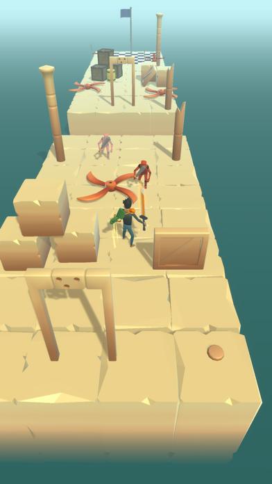Hook & Slice screenshot 1