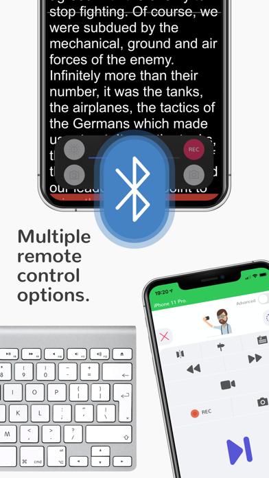 Video Teleprompter Enterprise Screenshot