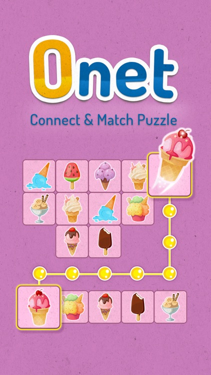 Onet - Connect & Match Puzzle screenshot-4