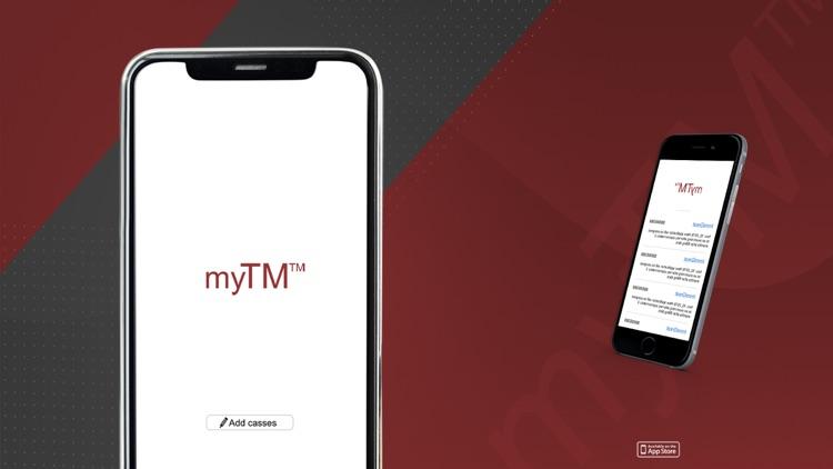 Trademark Tracker screenshot-4