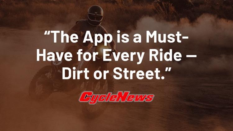REVER - Motorcycle GPS & Rides screenshot-8