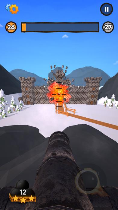 Cannon It! screenshot 2