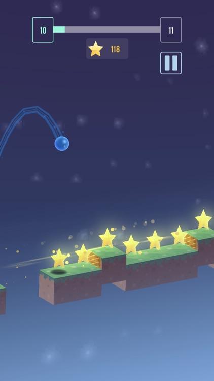 Water Ball 3D screenshot-4