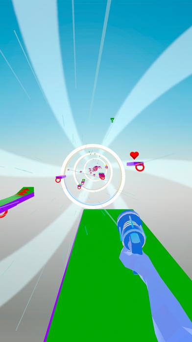 Hook Run screenshot 4