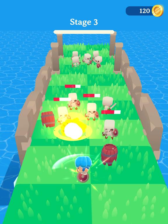 BattleCrowd screenshot 10