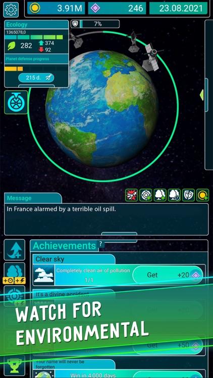 Save the Eco screenshot-3