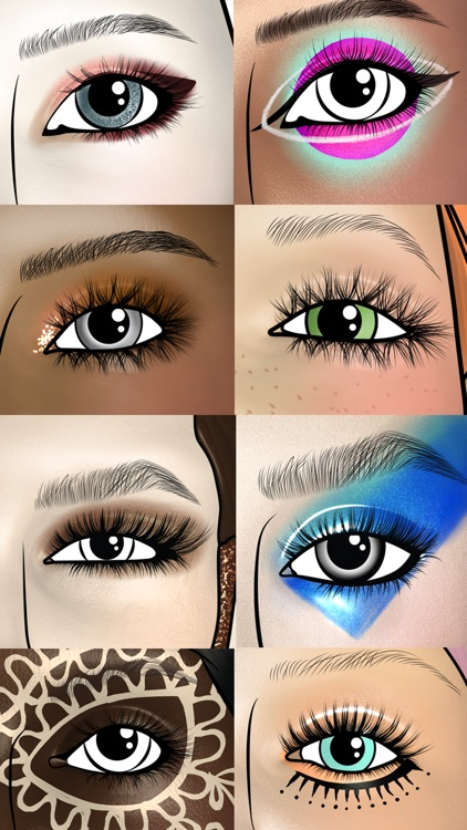Prêt-à-Makeup screenshot-5