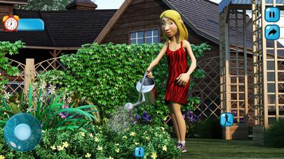 افتراضية سعيدة أمي أسرة الحياةلقطة شاشة5