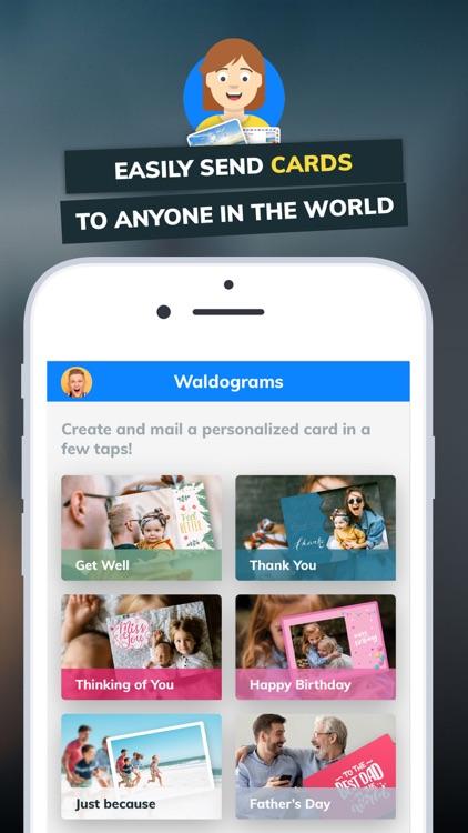 Waldo Photos: Live the moment screenshot-4
