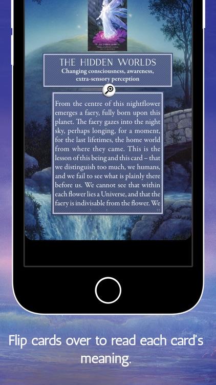 Oracle of the Hidden Worlds screenshot-7
