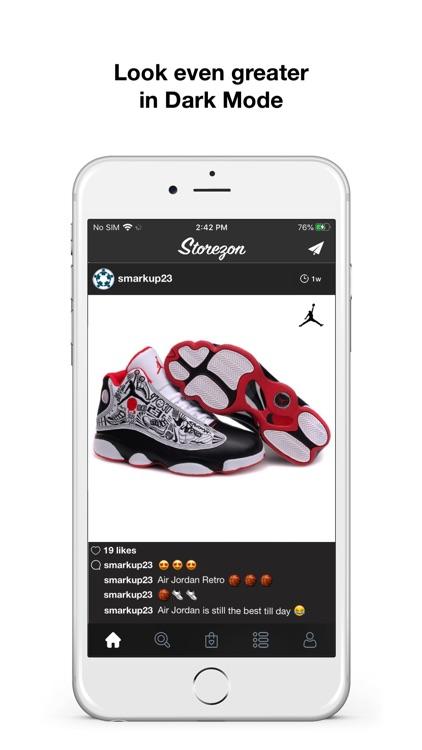 Storezon screenshot-4
