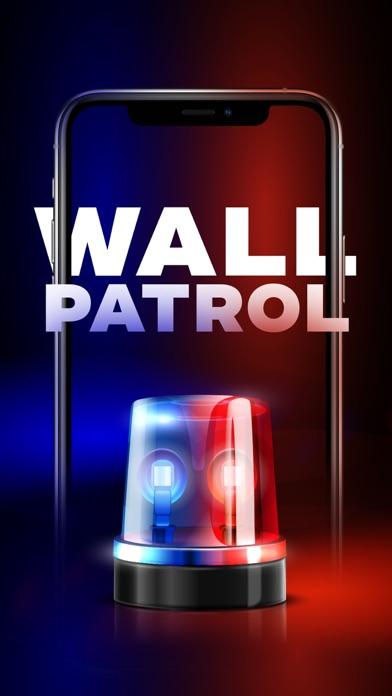 Wall Patrolのスクリーンショット1
