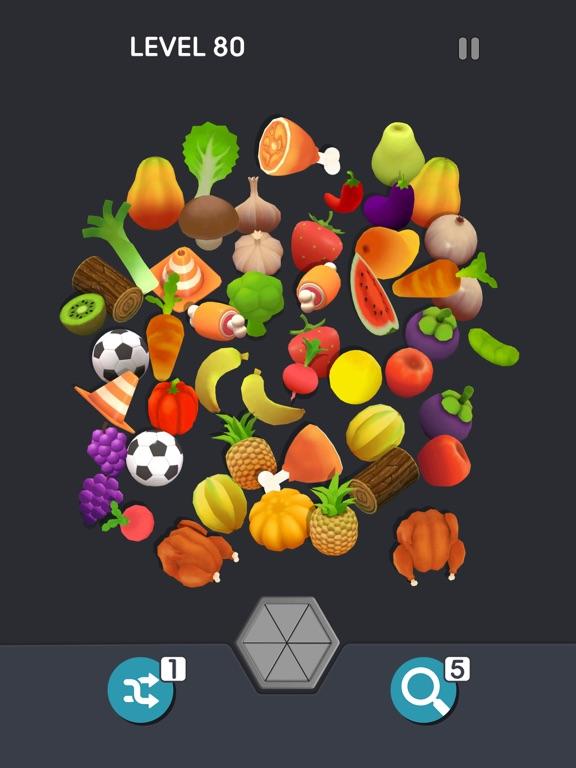 Pair 3D: Matching Puzzle Game screenshot 11