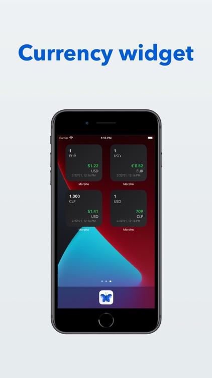 Morpho Converter screenshot-5