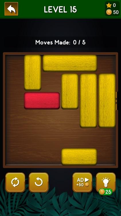Q Block: Unblock Puzzle Box screenshot-4