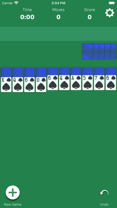 Spider (Classic Card Game) for windows pc