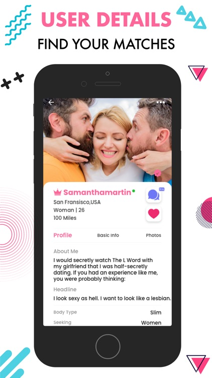 Loov: Bisexual & Casual Dating