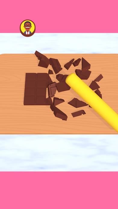 Chocolaterie! screenshot 2