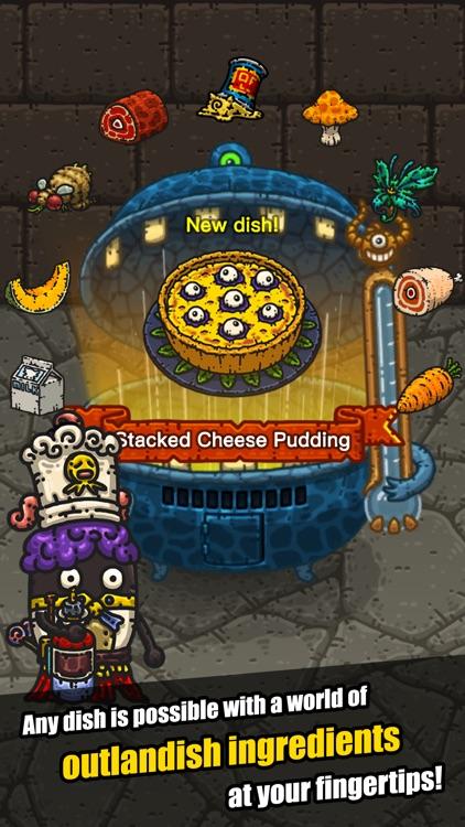 Monster Chef screenshot-0