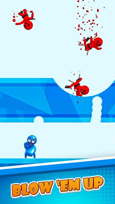 Rocket Punch! screenshot 6