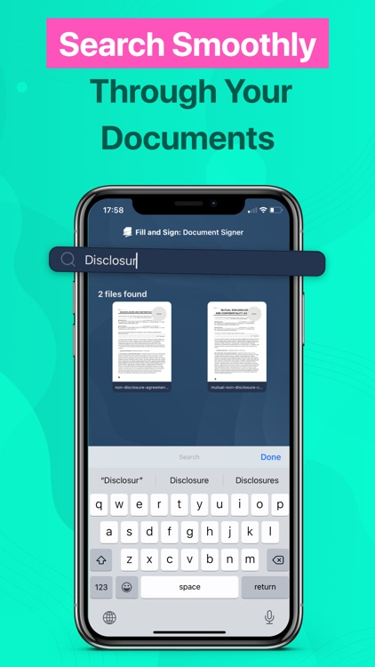 Fill and Sign: Document Signer screenshot-5