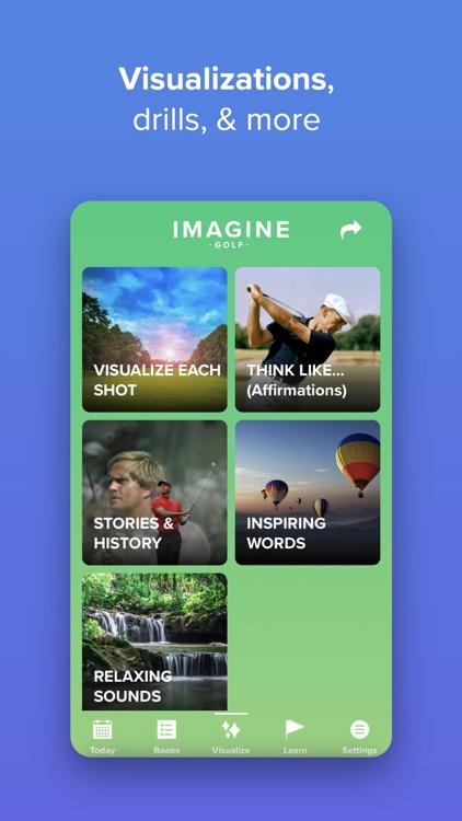 Imagine Golf: Lower Handicap screenshot-5
