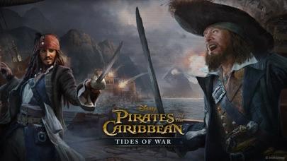 Pirates of the Caribbean : ToWلقطة شاشة1