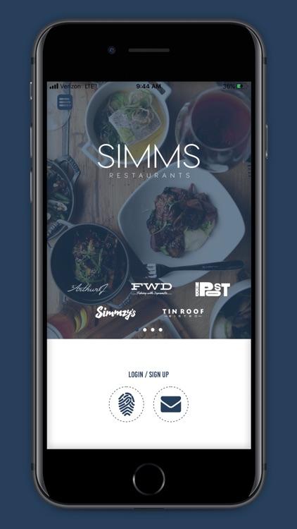 Eat Simms