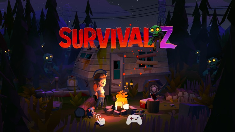 Survival Z screenshot-5