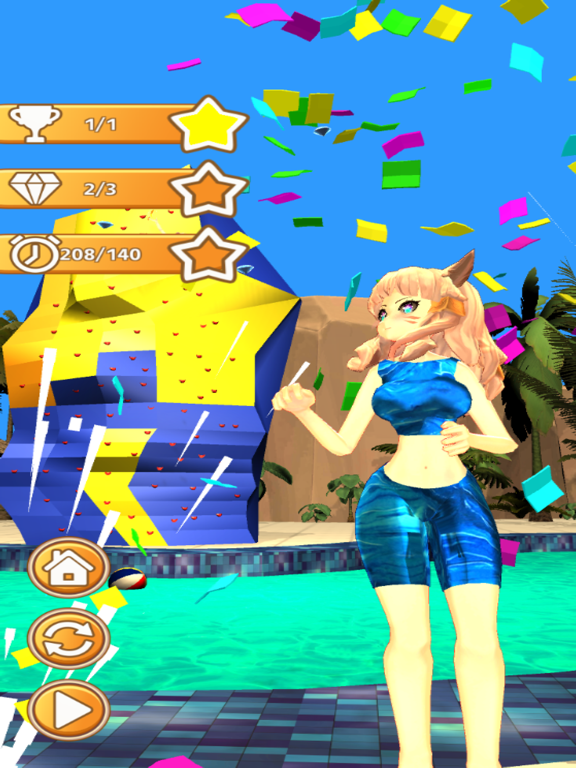 Beach Climber screenshot 12